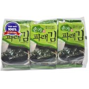 tảo biền Sonka Green