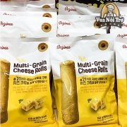 bánh ngũ cốc nhân phô mai hàn quốc