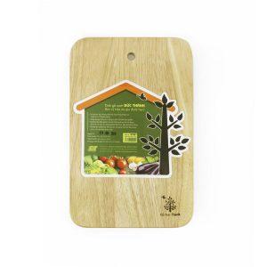 Thớt Chữ Nhật- gỗ đức thành