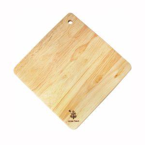thớt vuông - gỗ đức thành