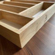 khay 6 ngăn - gỗ đức thành